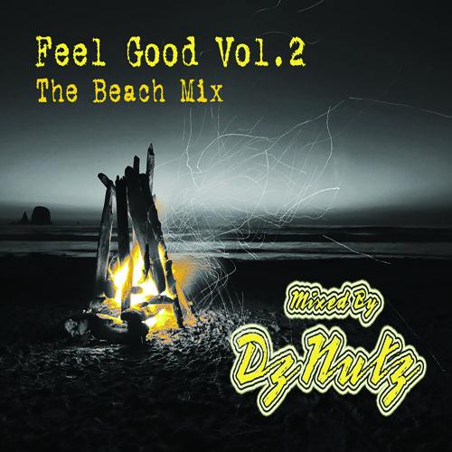 Feel Good Vol.2 - The Beach Mix