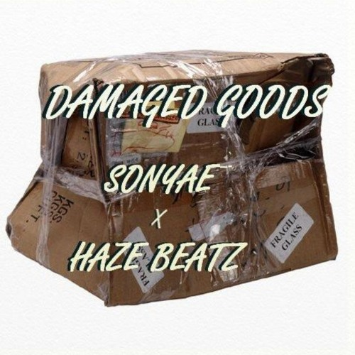 Damaged Goods (prod. by Haze Beatz)