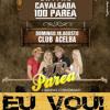 CAVALGADA  - 100 PAREA - VOLANTE
