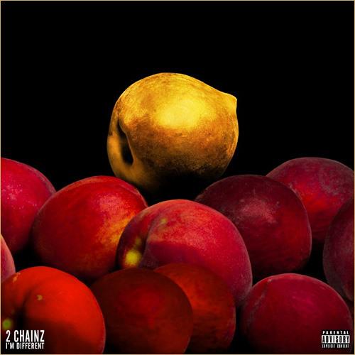 2 Chainz - I'm Different ft. Ace Hood & Tyga