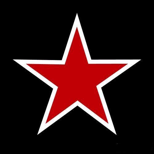 Redstar 73 - تأبط شراً