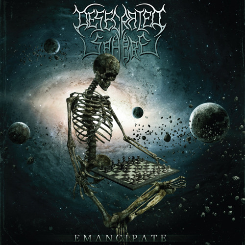 DESECRATED SPHERE - Departure From Flesh
