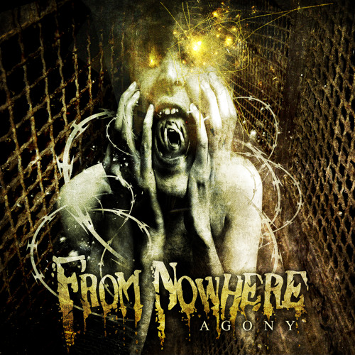 FROM NOWHERE - Right To Die