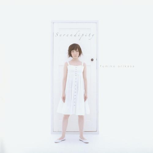 折笠富美子 - Tomorrow