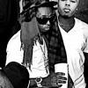 Trey Saliento ft. Lil Wayne- We Get'n It (freestyle)