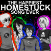 Inky - The Happiest Homestuck Song Ever
