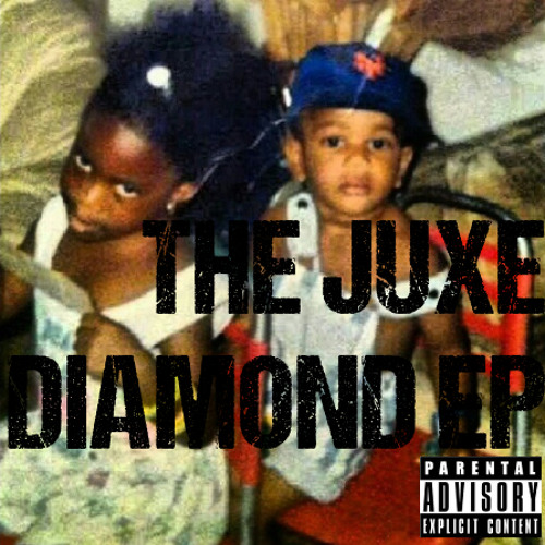 Juxe Diamond - The Juxe Diamond EP - 03 Oyster (Juxe Diamond Produced By Suede Hernandez)