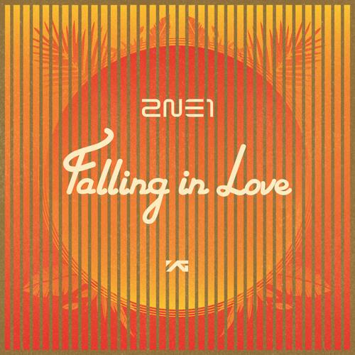 [COLLAB COVER] 2NE1 - FALLING IN LOVE