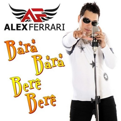 Alex Ferrari - Bara Bere ( 7RIFF Remix)
