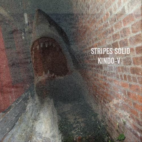 STRIPES SOLID x KINDO-V - MUSTYMOBB (prod. LOCH NESS)