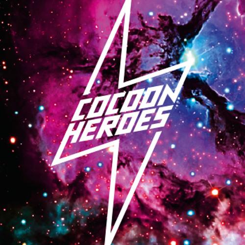 Lexic @ Cocoon Heroes Belgium w/ Oliver Huntemann