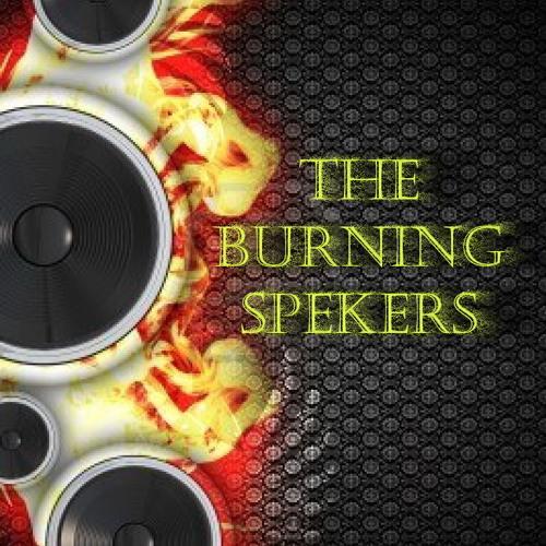 DUBSTEP - Burning Speakers - Theme By Karthik Guna