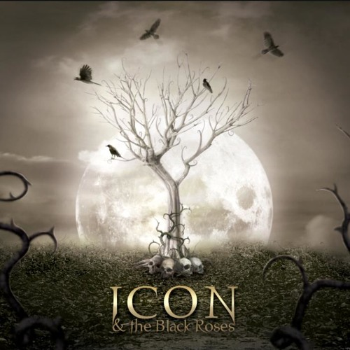 ICON & the Black Roses - Wings of a Dreamer (2013)