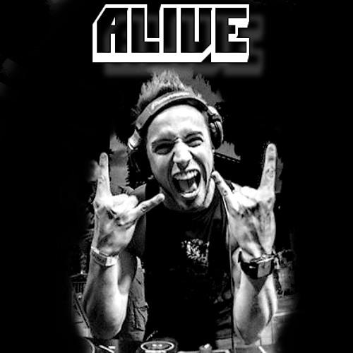 Link Perceau - Alive (Original Mix)