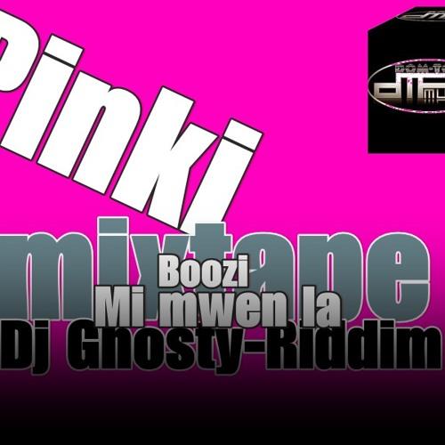 Boozi - Mi Mwen La(Dmp - Prod)