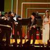 Bruno Mars / Rihanna / Ziggy Marley / Damian Marley - Could You Be Loved Portada del disco