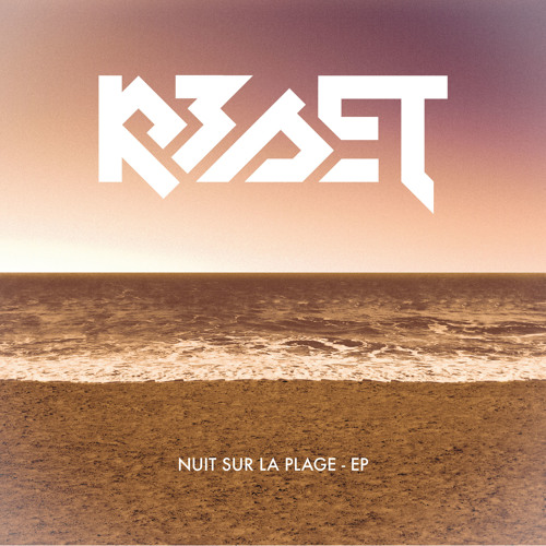 R3SET - Nuit Sur La Plage [PREVIEW]