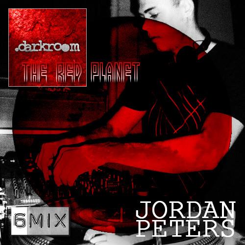 Jordan Peters .darkroom - Redrum 6MIX - THE RED PLANET
