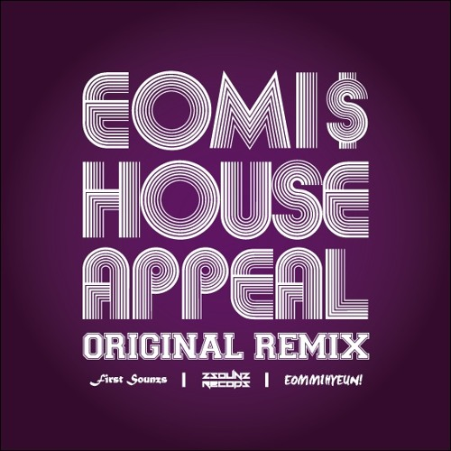 EOMI - Hey friends (Orignal remake vr.) [House appeal2]