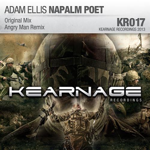 Adam Ellis - Napalm Poet [Kearnage]