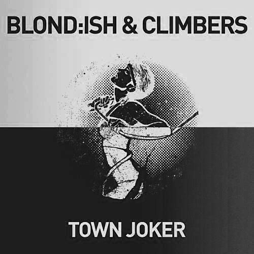 FREE DOWNLOAD: Blond:ish & Climbers - Town Joker (Going Deeper Remix)
