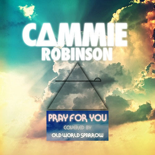Old World Sparrow - Pray For You (Cammie Robinson cover)