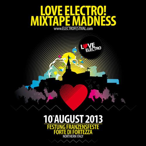 Voo&Doo x Love Electro