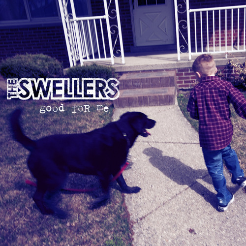 The Swellers: Inside My Head