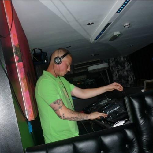 DJ JAWZY LIVE AT EGG NIGHTCLUB 21:7:2013
