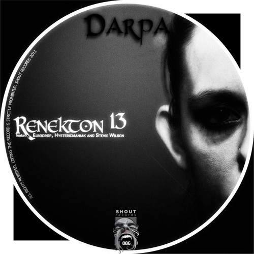 Darpa - Renekton 13 (Elbodrop Remix) [Shout Records] - Preview