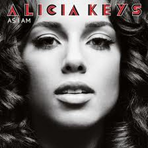 Alicia Keys - UnThinkable (I'm Ready) (Challenge 2nd-Day)