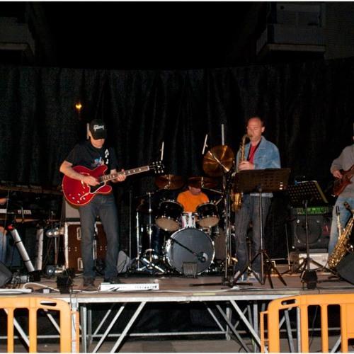 Designer Stubble - Dave Weckl Band - In Concert