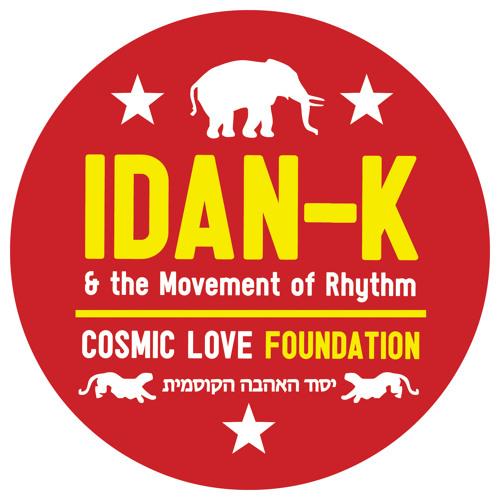 Idan K & the Movement of rhythm - Change Got To Come (instrumentel)