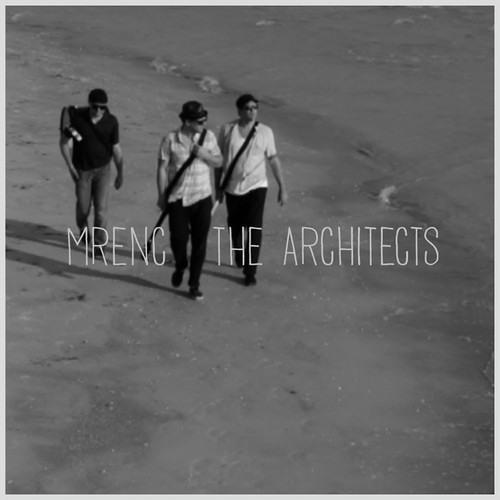 Mrenc - The Architects