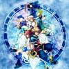 Rage Awakened - Kingdom Hearts II Final Mix