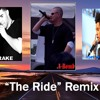 The Ride (Feat.Drake & The Weeknd)