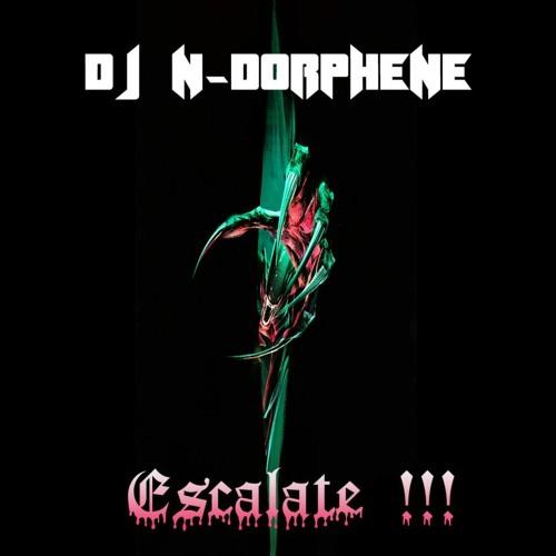 DJ N-DORPHENE  -  Escalate !!!