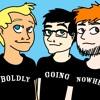 Boldly Going Nowhere: Episode 29-Jef UK