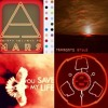 30 Seconds to Mars Vs David August - The Hamburg Race Is For The Lovers (Mashup)