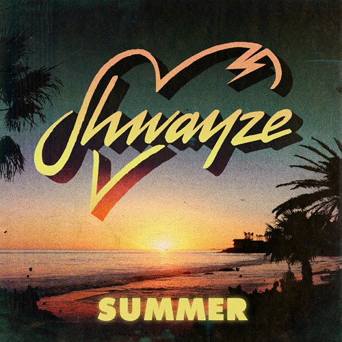 Love Is Overrated - Shwayze