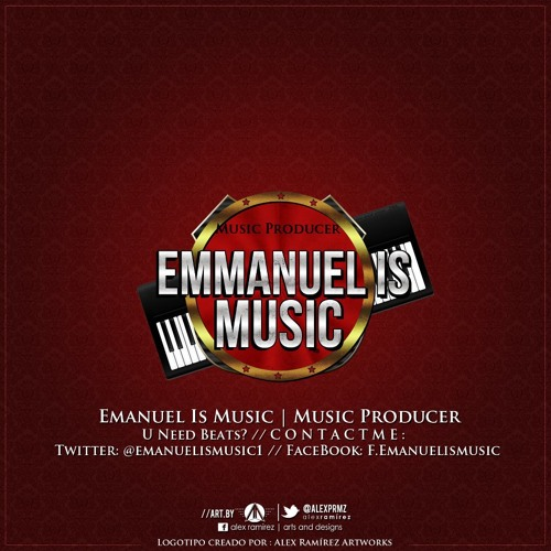 Beats - And Beats Prod. By Emanuel is music (FOR SALE)