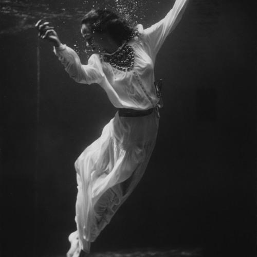 ferrikk - Underwater