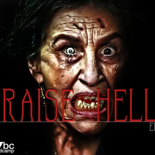 Macky Gee - Raise hell [Raise hell EP]