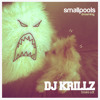 SMALLPOOLS - DREAMING / CHAINSMOKERS REMIX / DJ KRILLZ BREAKS EDIT