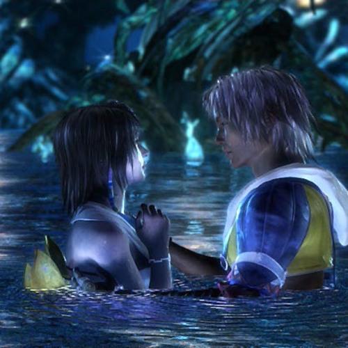 AnhedoniA - To Zanarkand (Final Fantasy X Cover)