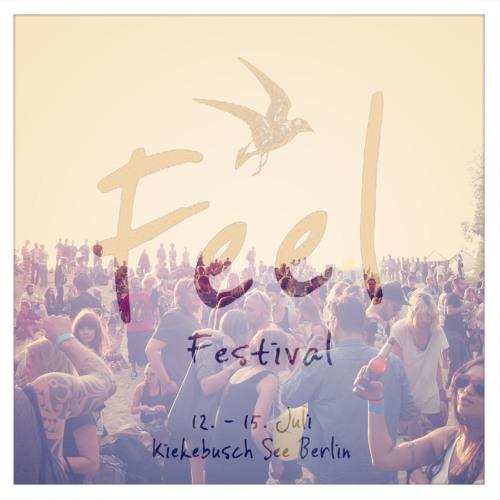 DIGITATE - Feel Festival 2013