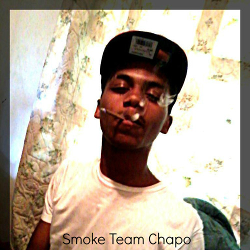 Smoke Team Chapo - Let'em Have It