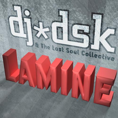 Lamine (B-Boy Break) **FREE DOWNLOAD**