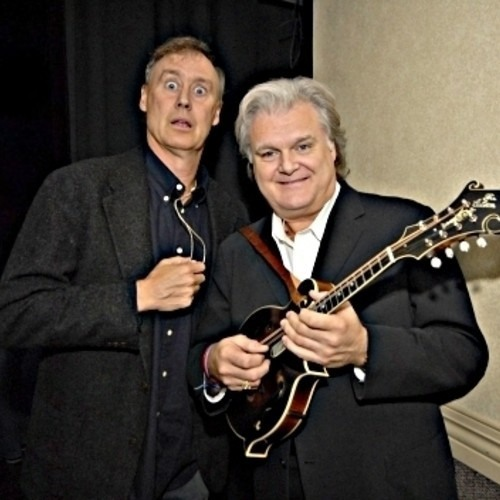 Bruce Hornsby & Ricky Skaggs ~ Valley Road