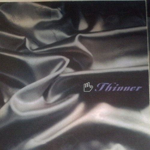 Thinner - Elevator North or South